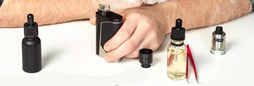 liquide pour cigarette electronique