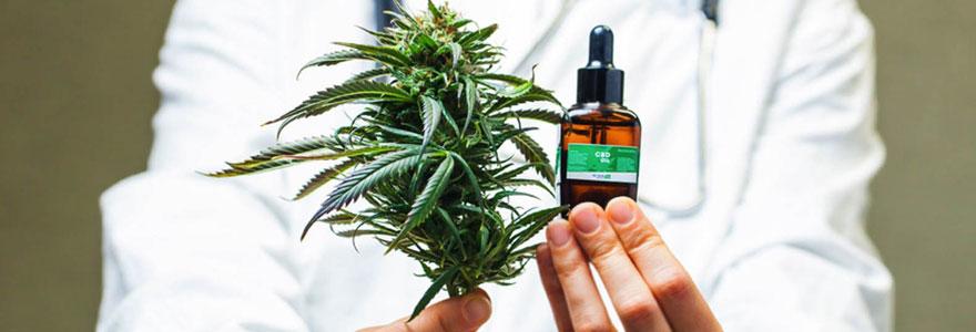 Le cannabis médical en Suisse