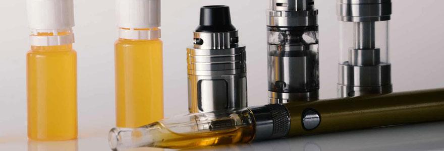 Cigarettes électroniques et accessoires